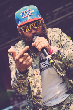 Mc Fitti, Dortmund (27.07.13)