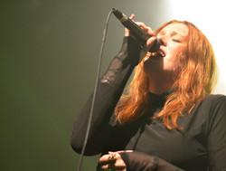 Icona Pop, Frankfurt (10.04.13)