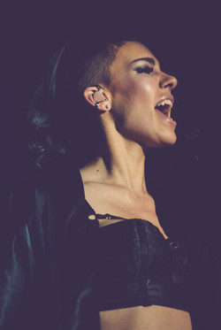 Frida Gold - Dortmund (13.03.14)