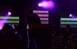 Glasperlenspiel, Mannheim (30.10.13)