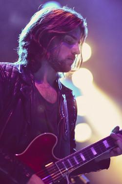 Liam - Saarbrücken (02.03.14)