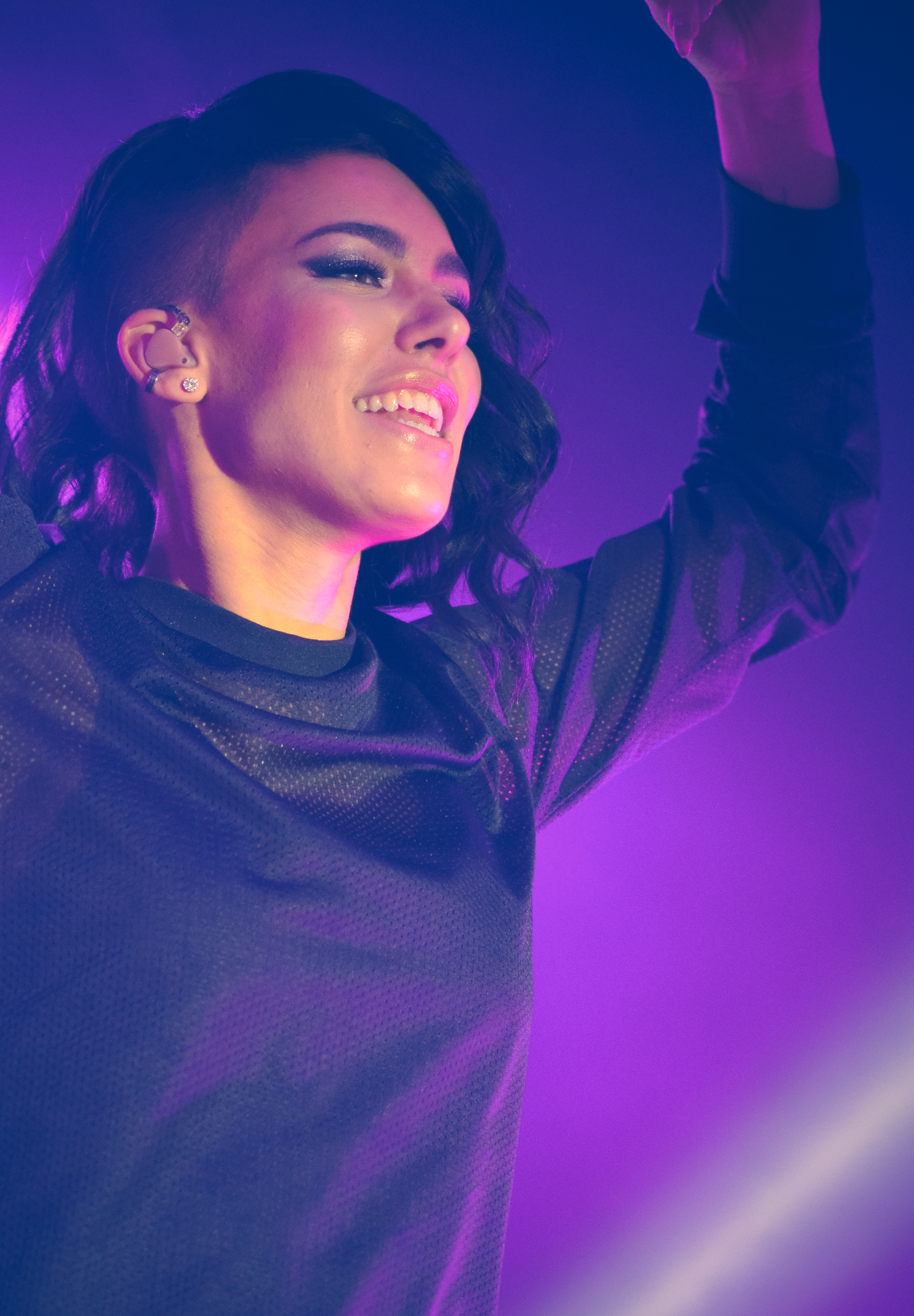 Frida Gold - Rostock (11.03.14)
