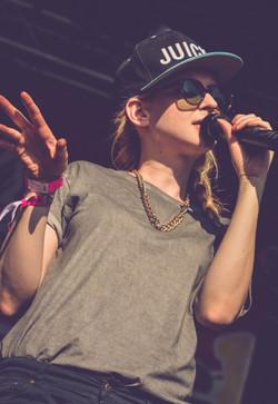 Leslie Clio, Dortmund (27.07.13)