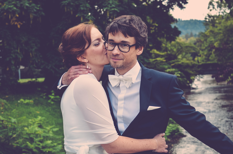 Christoph & Sophie