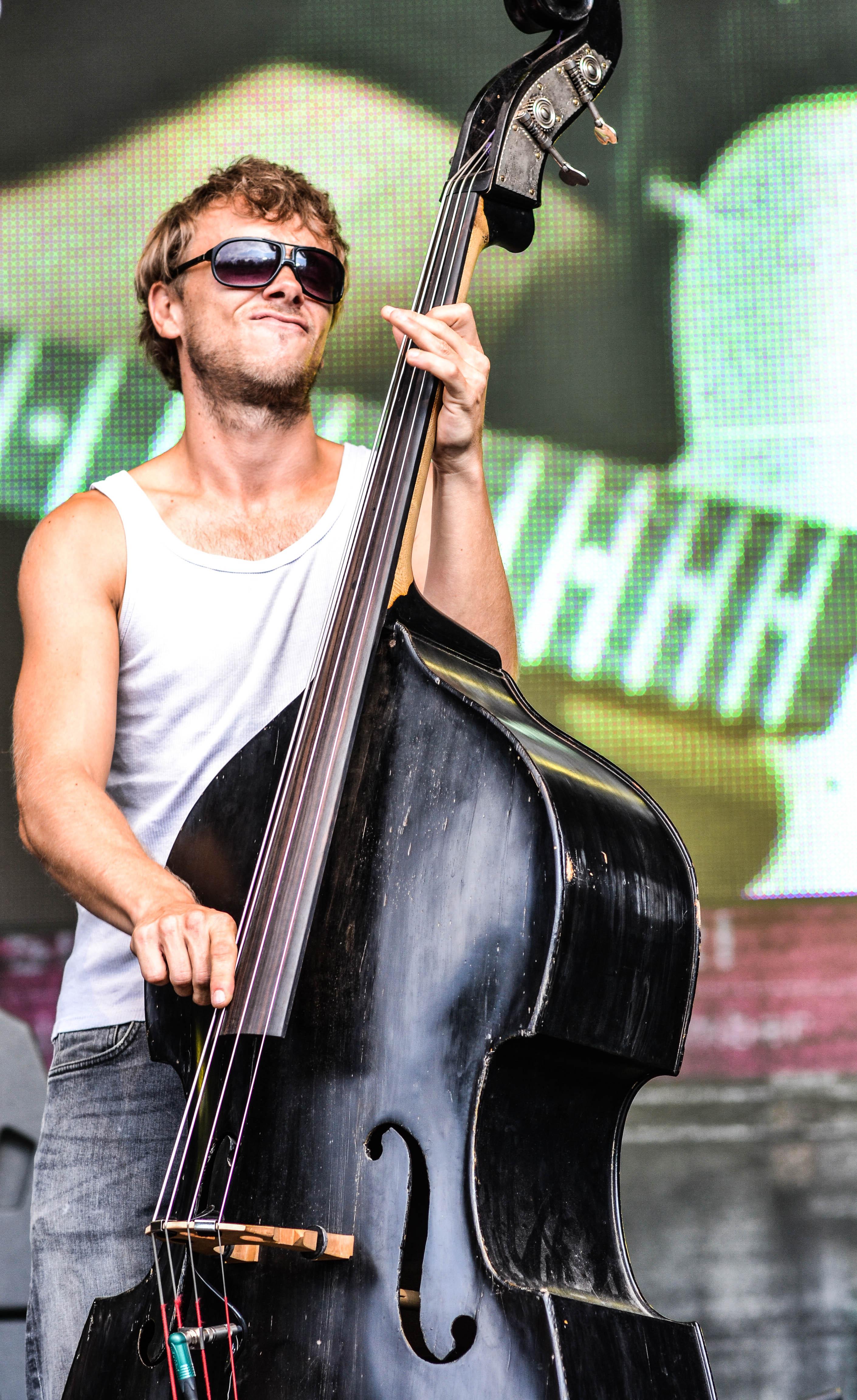 Tom Beck - Saarbrücken, 03.08.14