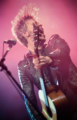 Finn Martin, Musikmesse FFM (12.04)
