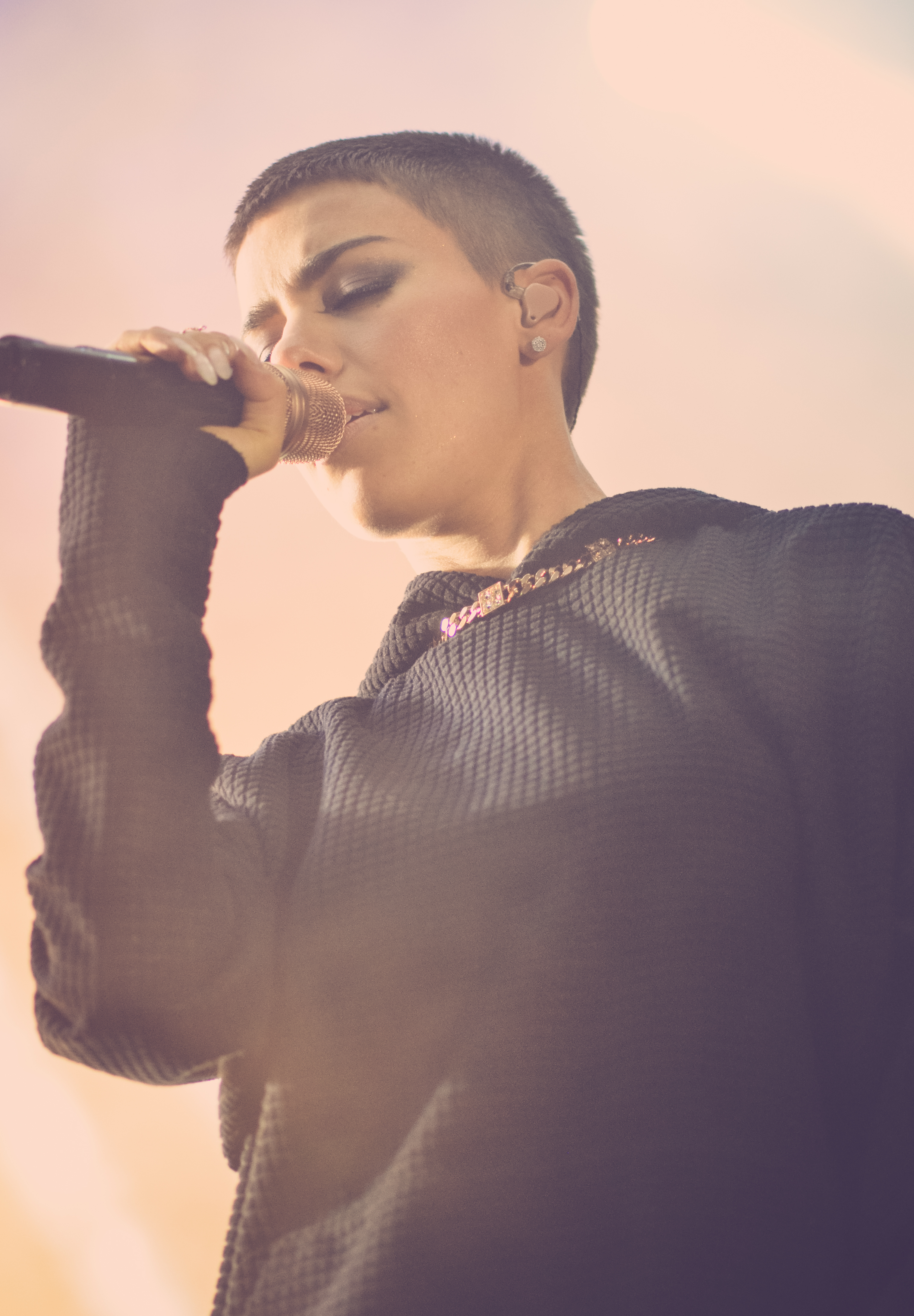 Frida Gold - Zwickau, 16.08.14