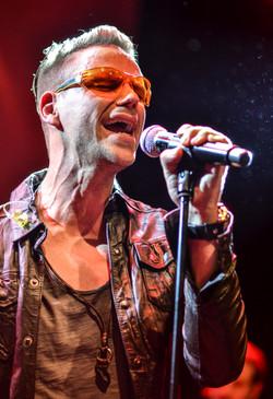 U2 Sphere - Düsseldorf, 18.11.14