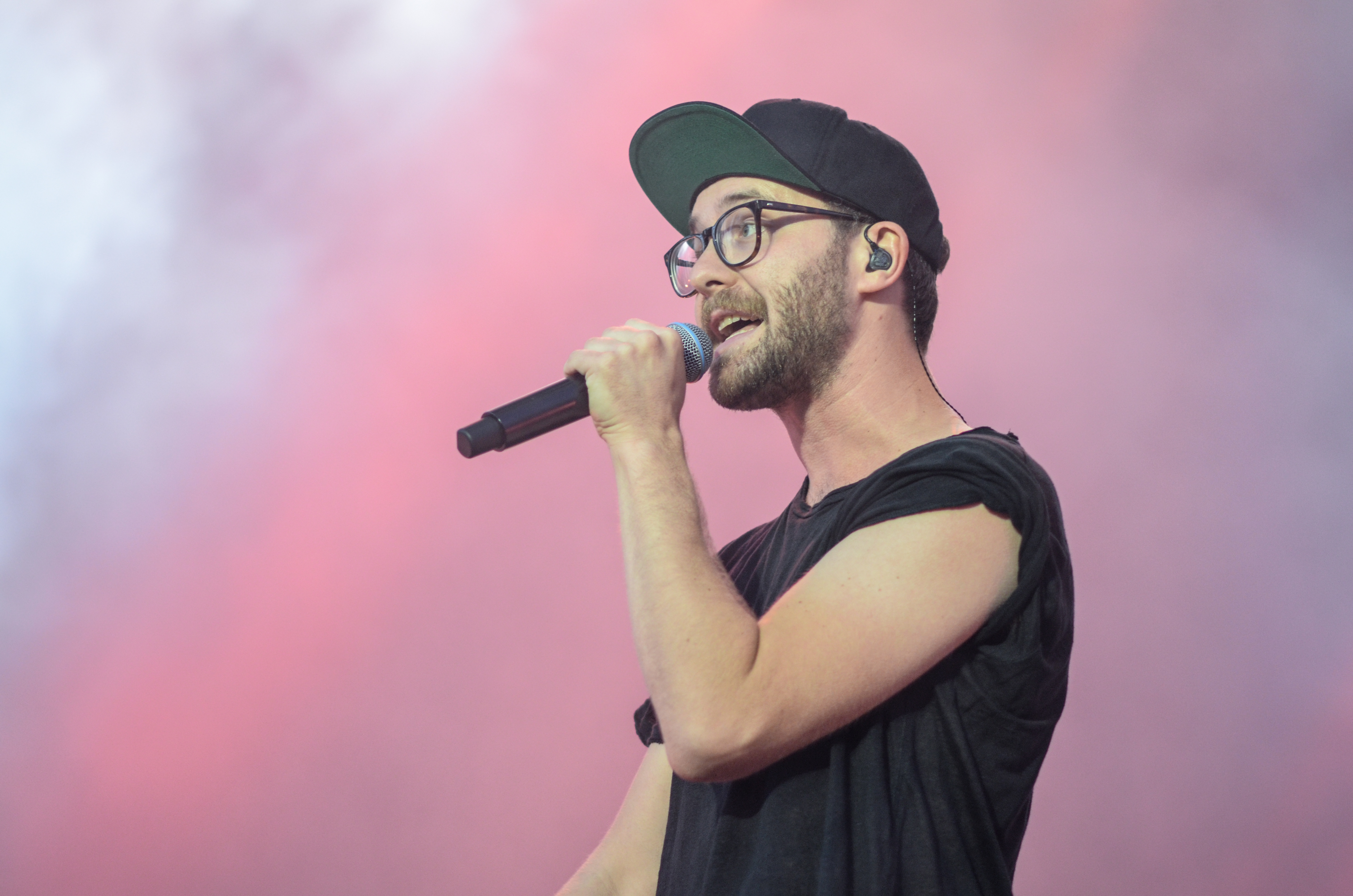 Mark Forster - Uelzen Open Air 2016