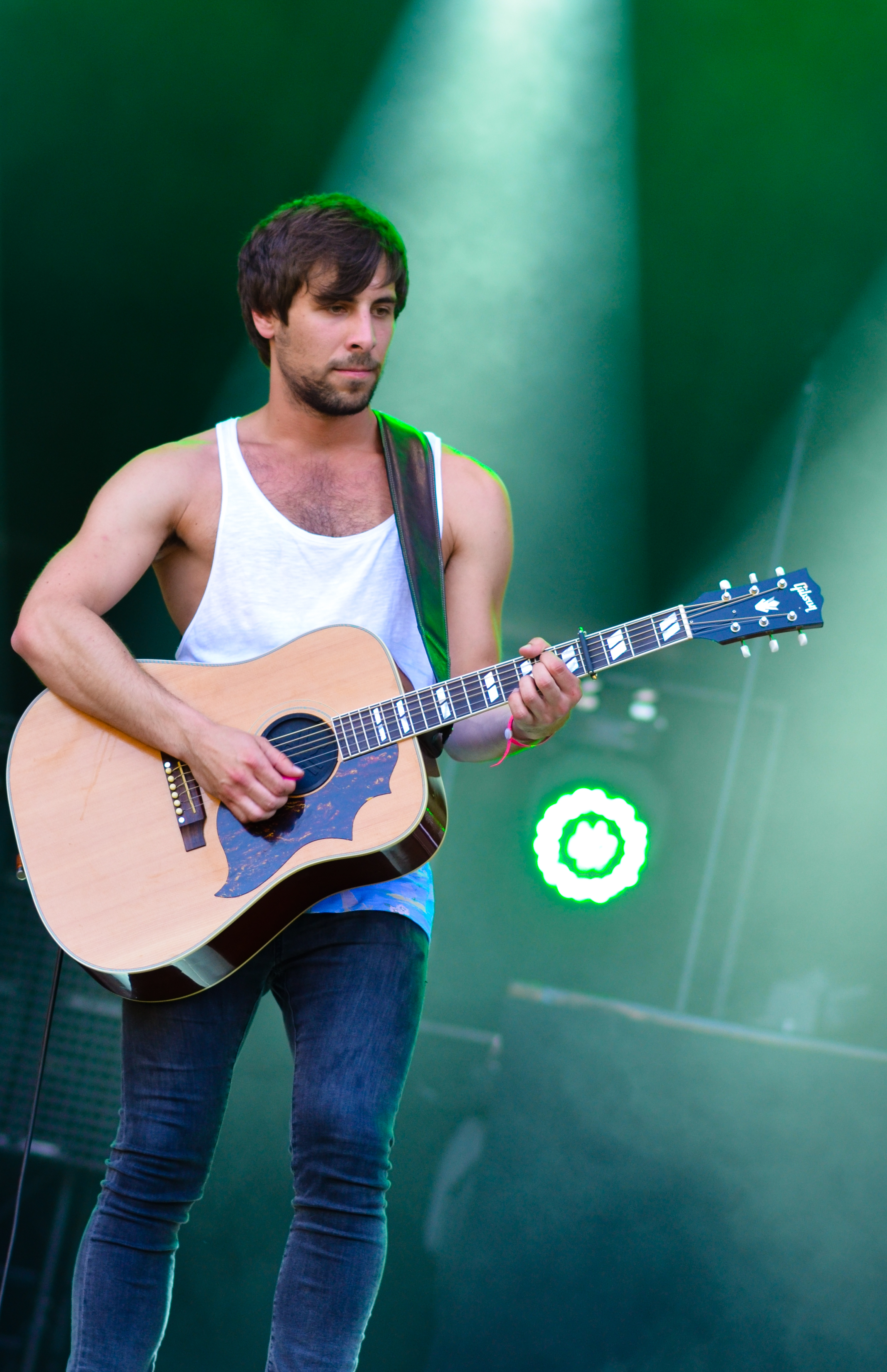 Max Giesinger - Rock2Beats