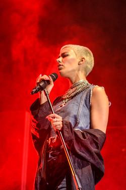 Frida Gold - Dortmund (07.05.16)