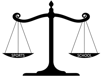 How to Balance School and Sports