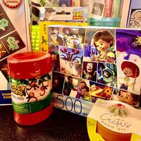 Kids Kit Delivery Service - Toy Story