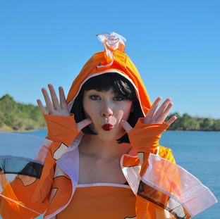 Nemo Girl