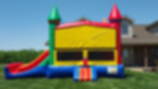 Bounce house rental in Orlando