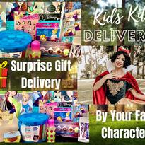 Kids Kit Delivery Service - Snow White