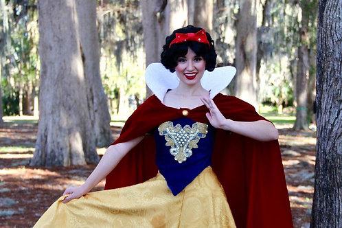 Fairy Tale Meet & Greet Package