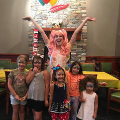 Orlando Kid's Party Entertainment