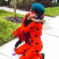 Orlando Superhero Parties - Miraculous Ladybug Party