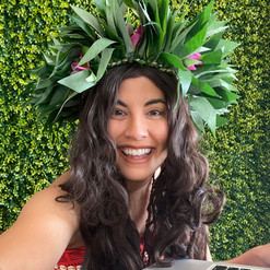 Virtual Chat - Polynesian Princess