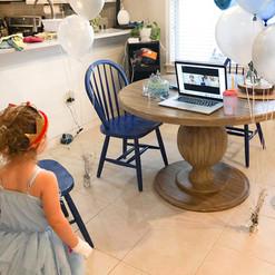 Virtual Chat - Cinderella