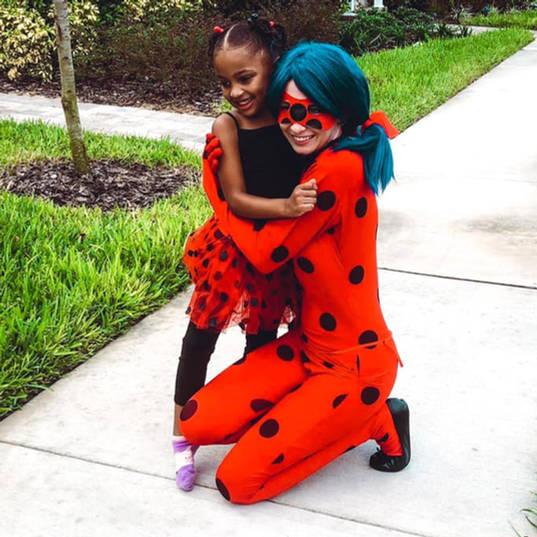 Orlando Superhero Parties - Mirculous Ladybug Party