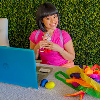 Virtual Chat - Dora the Explorer