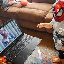 Virtual Chat - Spiderman