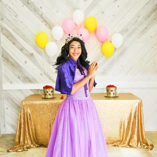 Princess Emilia