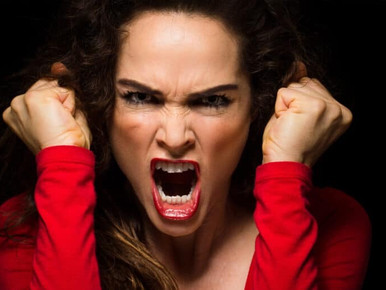 Why anger feeds misinformation...