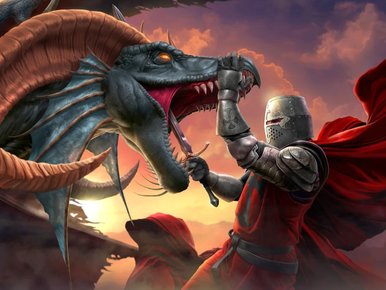 Problem Solver or Dragon Slayer - Which Are You…?