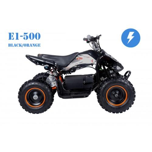 E1500 BlackOrangeRS-500x500