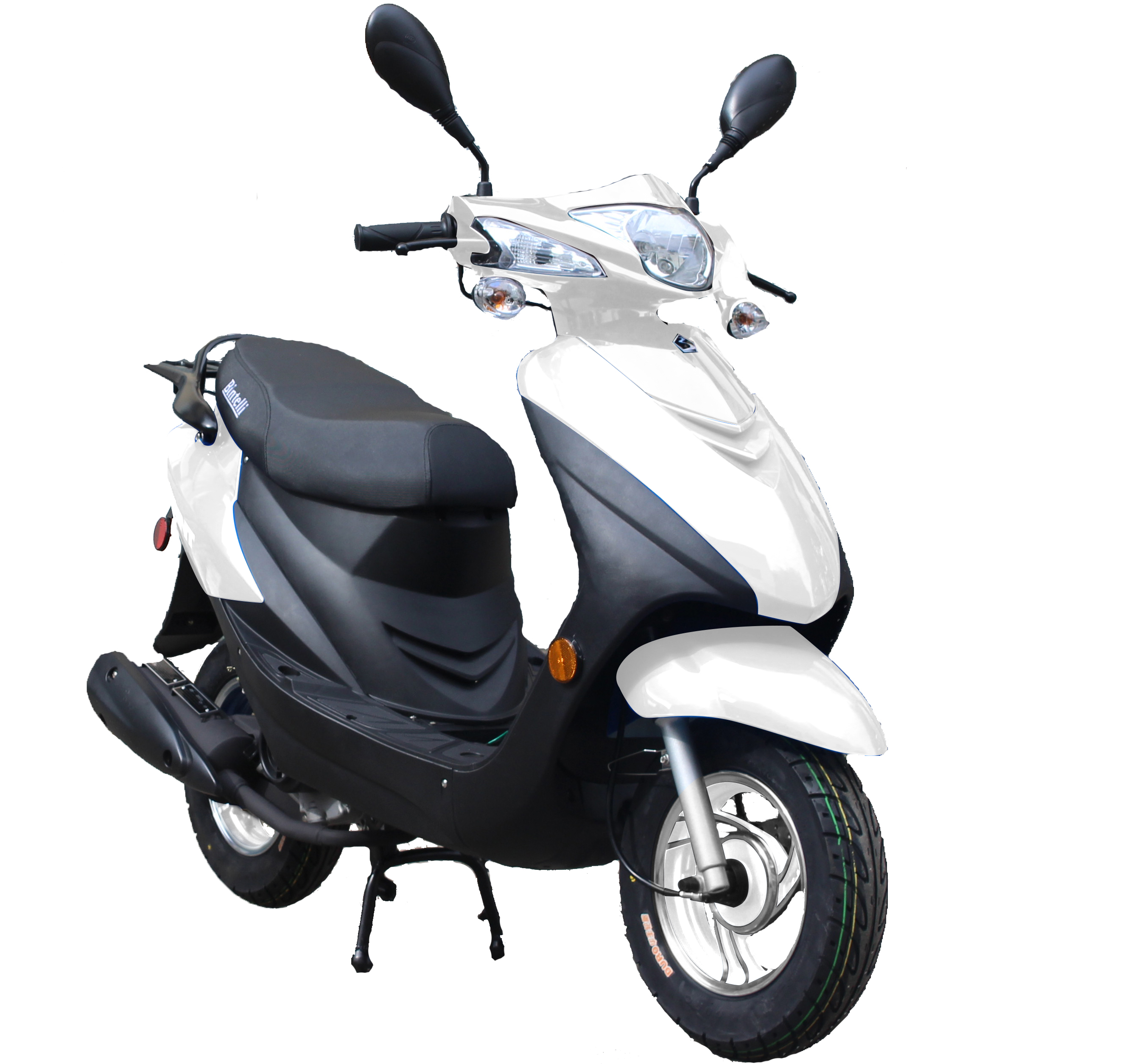 Scooters/Motorcycles | Streetside Scooters - New Scooters