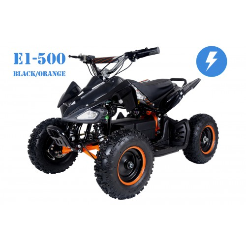 E1500 BlackOrangeFLS-500x500