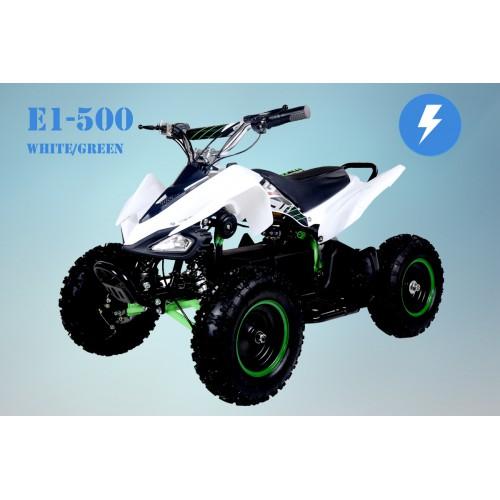 E1500 WhiteGreenFLS-500x500