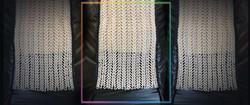 3D Printed Knit Garment