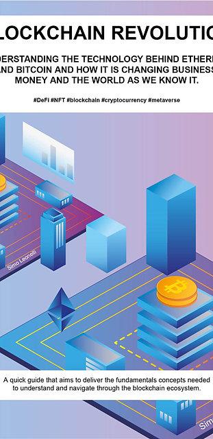 Book : Blockchain Revolution
