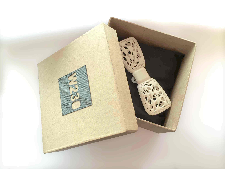 Bowtie packaging