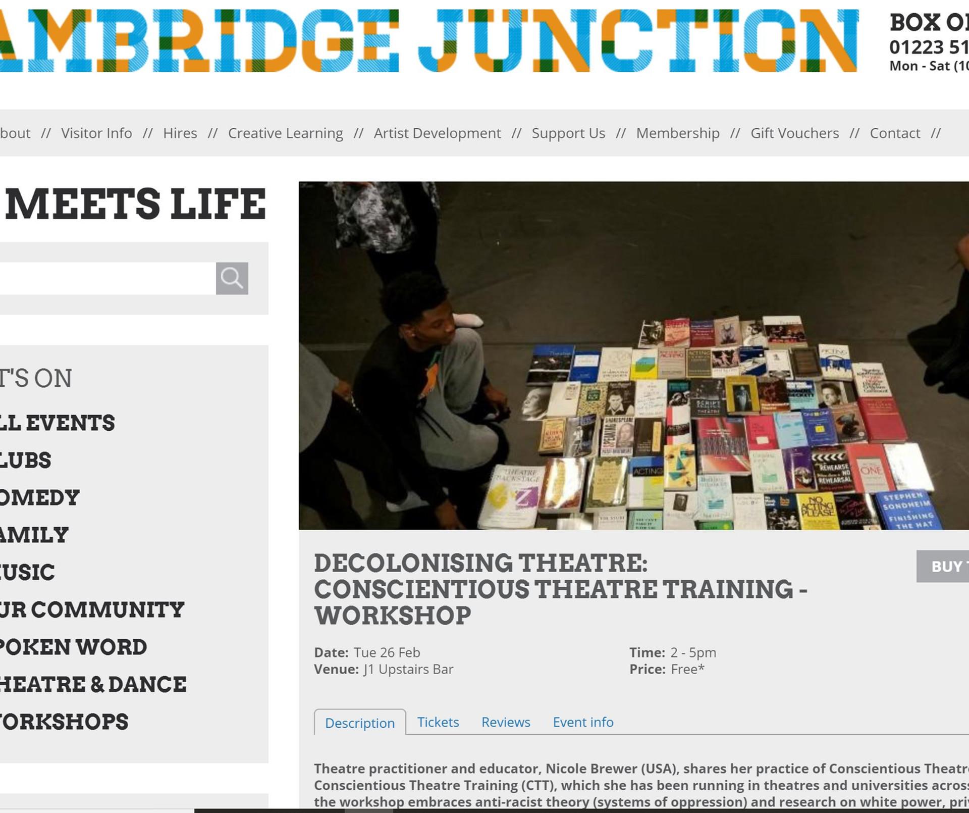 Cambridge promotion.JPG