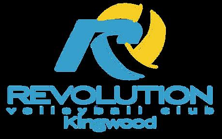 Kingwood Revolution Logo.png