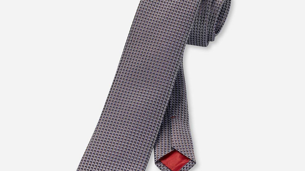 Cravate imprimée