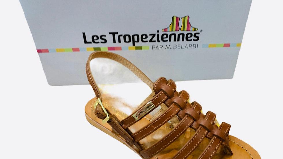 Nu pieds Tropeziennes