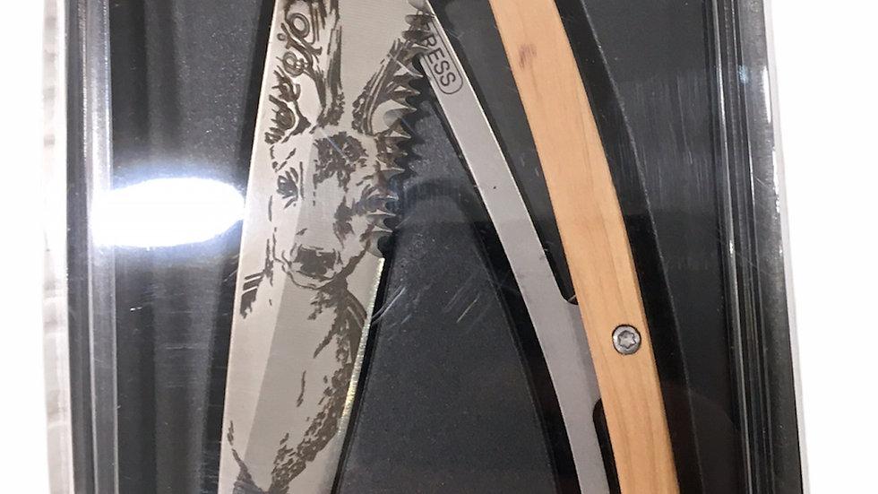 Couteau pliable 37g