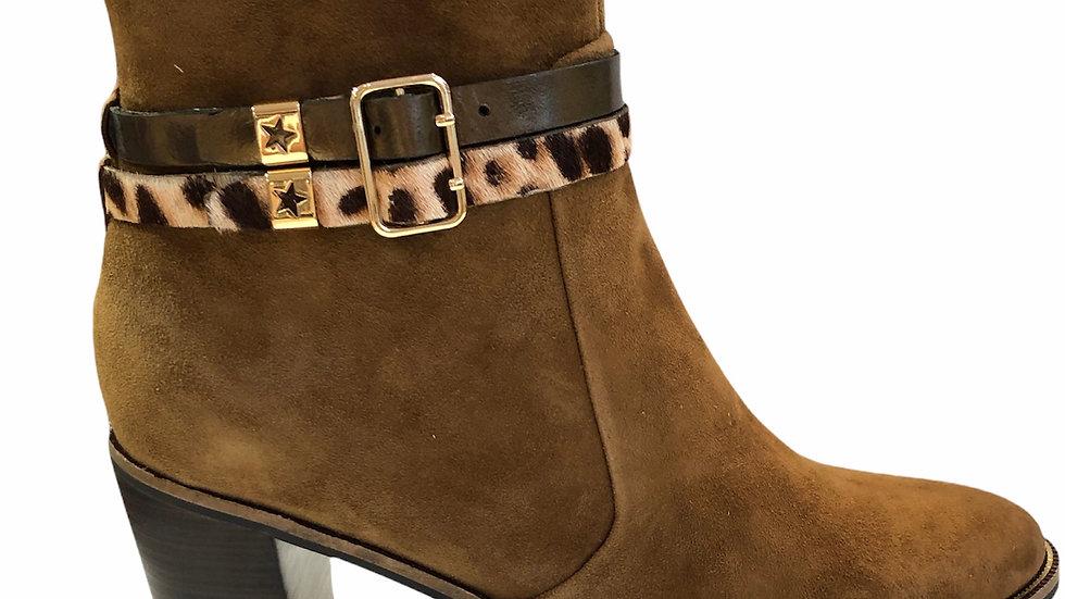 Boots Mamzelle