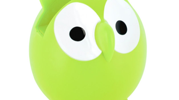 Repose lunette-vert