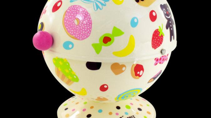 Boule à sucre