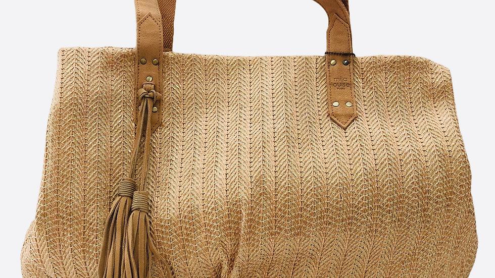 sac mila louise grand format Ref 374
