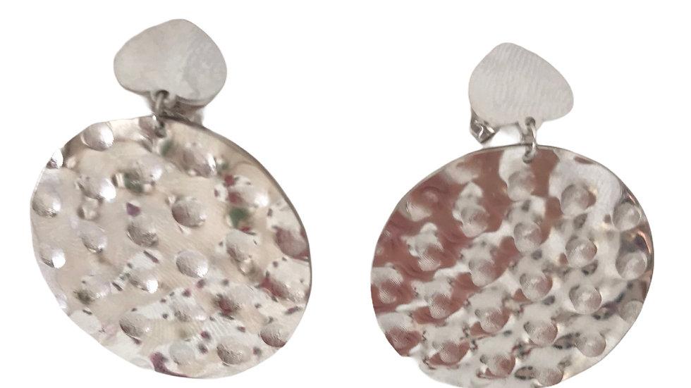 Boucles d'oreilles sans nickel Ref 147