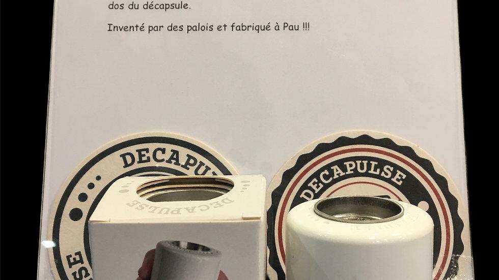 Decapulseur