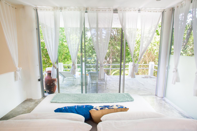 Retreat House Suite 3 View